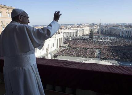 Papa Francesco discorso alla Curia :