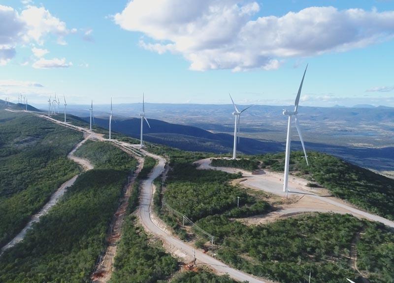 Parchi eolici, accordo Proger-Edp Renewables per le sottostazioni elettriche