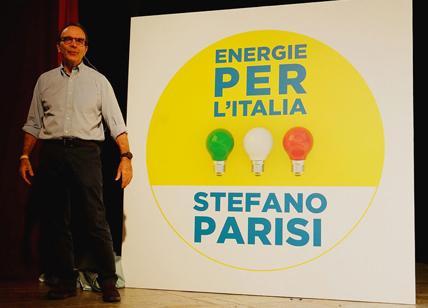 Elezioni Regionali Lazio, Stefano Parisi candidato del centrodestra