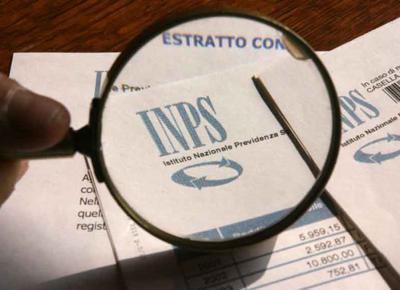 Inps: in pensione più tardi ma con assegno più alto