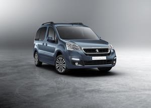 Peugeot Partner Tepee Full Electric: emissioni ZERO
