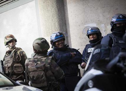 Sparatoria alla stazione di Noyon a Parigi: 4 morti