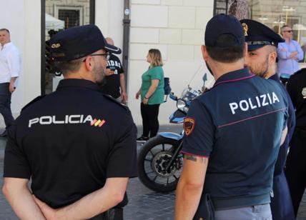 Barista ferrarese strangolato a Valencia
