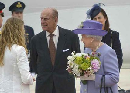 Londra, convocato il personale della Casa Reale a Buckingham Palace!
