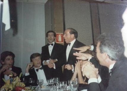 Silvio Berlusconi attacca Di Maio: