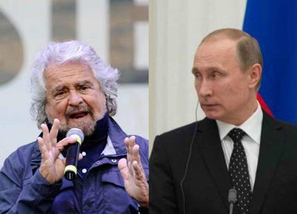 Russia, rimandata Linea diretta Putin. Cremlino: non per proteste