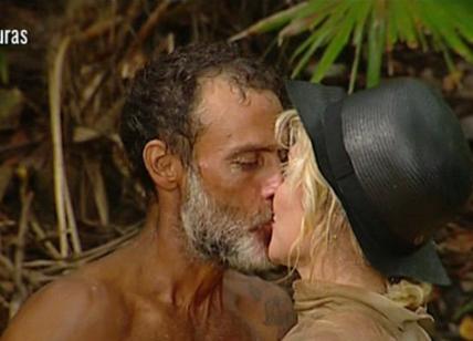 Raz Degan ed Eva Grimaldi finiscono al televoto nella finale