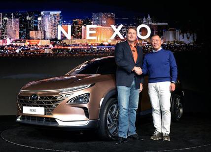 Hyundai e le sfide tecnologiche della mobilità del futuro