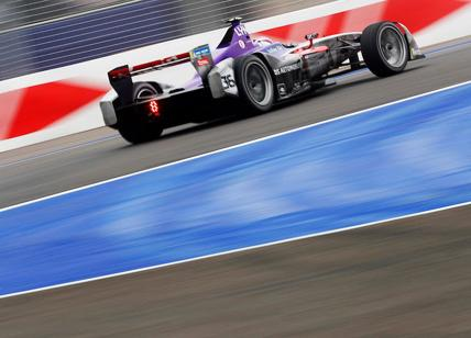 ePrix di Marrakech, DS Virgin Racing c'è