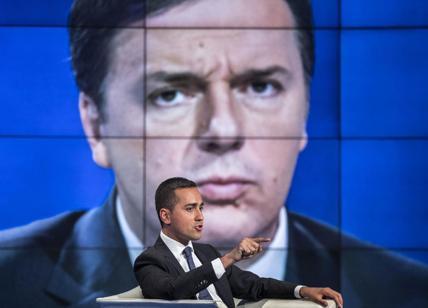 Governo, rimpasto più concreto. Di Maio agli Interni, Renzi vuole la Difesa
