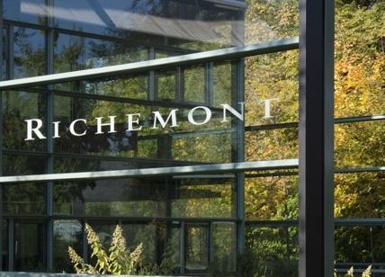 L'OPA di Richemont mette le ali a YOOX Net-A-Porter