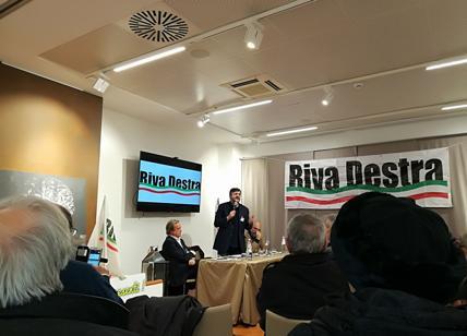 """A destra tornò la """"Festa Tricolore"""": lo storico appuntamento di nuovo a Roma"""