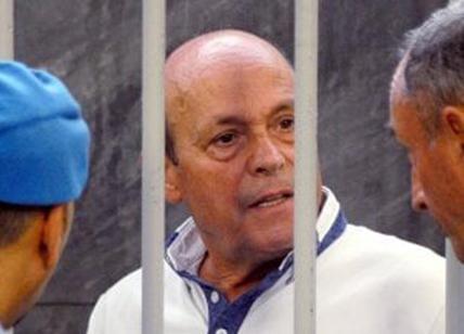 Caso Caccia, Schirripa condannato all'ergastolo a 34 anni dal delitto