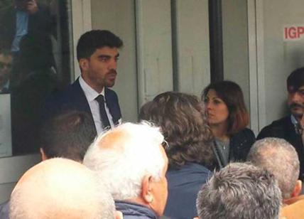 Meleo, incontrati lavoratori Roma Tpl. Non li lasceremo soli