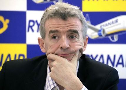 Cancellazione voli Ryanair, aperta inchiesta a Bergamo
