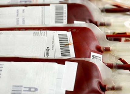 Emergenza sangue: il 14 giugno si potrà donare davanti al Messaggero