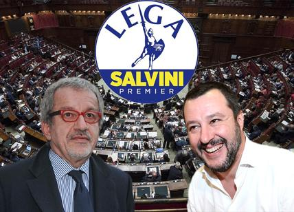 Vertice Berlusconi-Meloni-Salvini e la non candidatura bis di Maroni