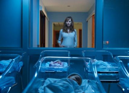 Tenta di sottrarre neonato, bloccata alla Mangiagalli di Milano