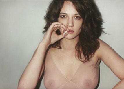 Asia argento terry richardson