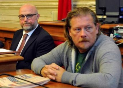 Livorno. Il sindaco Filippo Nogarin indagato per turbativa d'asta