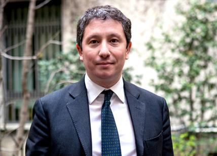 Wolters Kluwer nomina Sergio Liscia Marketing Director del Global Center of Ex