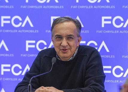 Fca: prosegue corsa in Borsa (+3%)