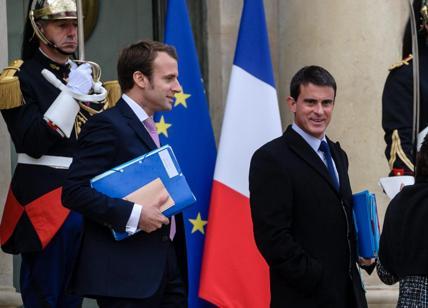 Francia: Ps, in corso procedura espulsione Valls