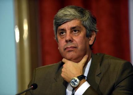Eurogruppo, ecco chi è Mario Centeno: l'uomo che ha salvato il Portogallo