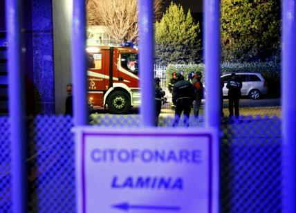 Tragico incidente vicino Capua, auto contro camion: muore operaio, feriti tre colleghi