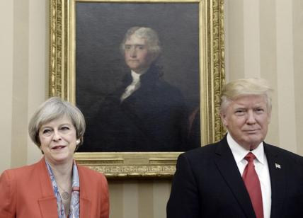 Trump zoppo e May lady di latta. Brexit, stress test del sovranismo