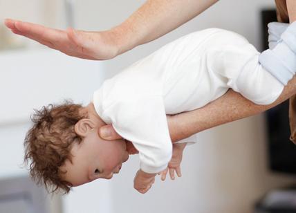 Prevenire il soffocamento nei bambini: ecco cosa fare