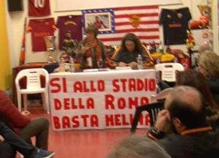 Nuovo stadio As Roma: su Tor di Valle il delitto perfetto dell'urbanistica
