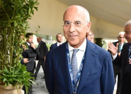 Francesco Starace, AD e DG Enel