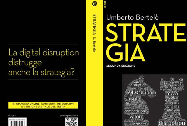 Strategia cover 2