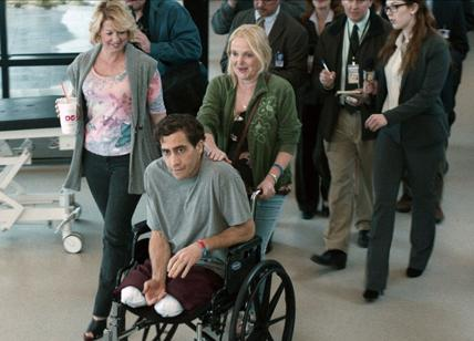 Stronger: trailer italiano ufficiale del film con Jake Gyllenhaal