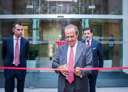 Cordusio SIM porta il wealth management in via Borromei