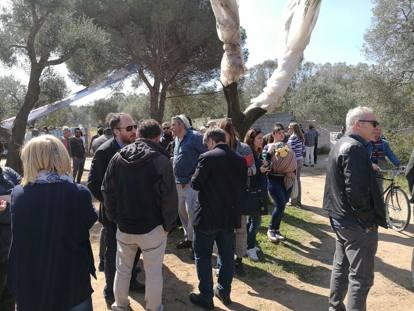 Tap, tensione a Melendugno scontri fra attivisti e polizia