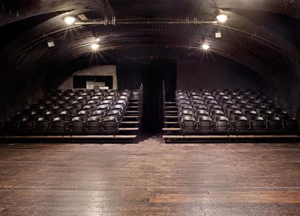 Il Teatro dell'Orologio chiuso per
