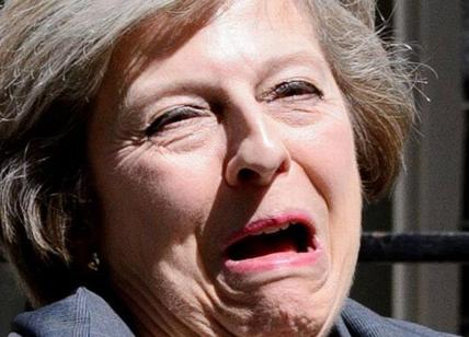 Gran Bretagna, Corbyn in rimonta: con May è testa a testa