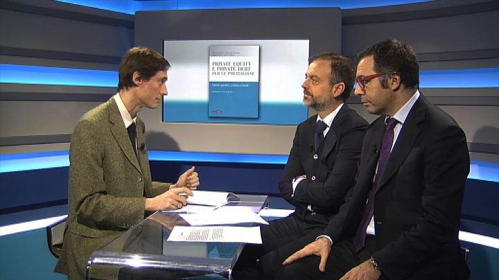 """Un """"manuale"""" di private equity e private debt per le PMI italiane"""