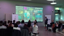 Samsung Innovation Camp, un corso per formare innovation designer
