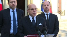 Attentato in Francia, Cazeneuve lancia un appello all'unità