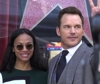 Hollywood, stella sulla Walk of Fame per il 37enne Chris Pratt