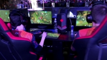 I cagliaritani Team Forge campioni italiani di League of Legends