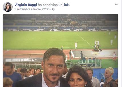 Oggi arriva Pallotta, domani con Totti torna in trasferta dopo un anno
