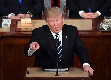 Nyt: Informazioni top secret di Trump a Russia provengono da Israele
