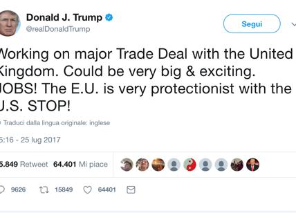Le nuove sanzioni contro Mosca mettono in pericolo l'Ue