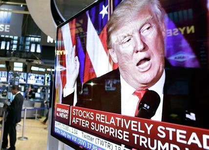 e2b59560c3 Donald Trump? Altro che muri e missili: un presidente d'oro per le ...