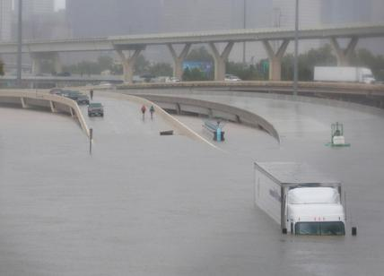 Usa, allarme urgano Harvey in Texas. Trump: