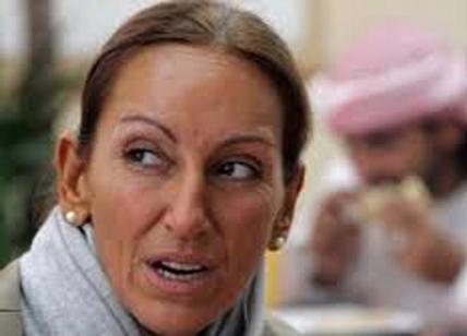 È morta la giornalista francese ferita nell'esplosione di una mina in Iraq